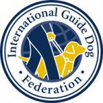 die o-b-s ist Mitglied der international guide dog federation