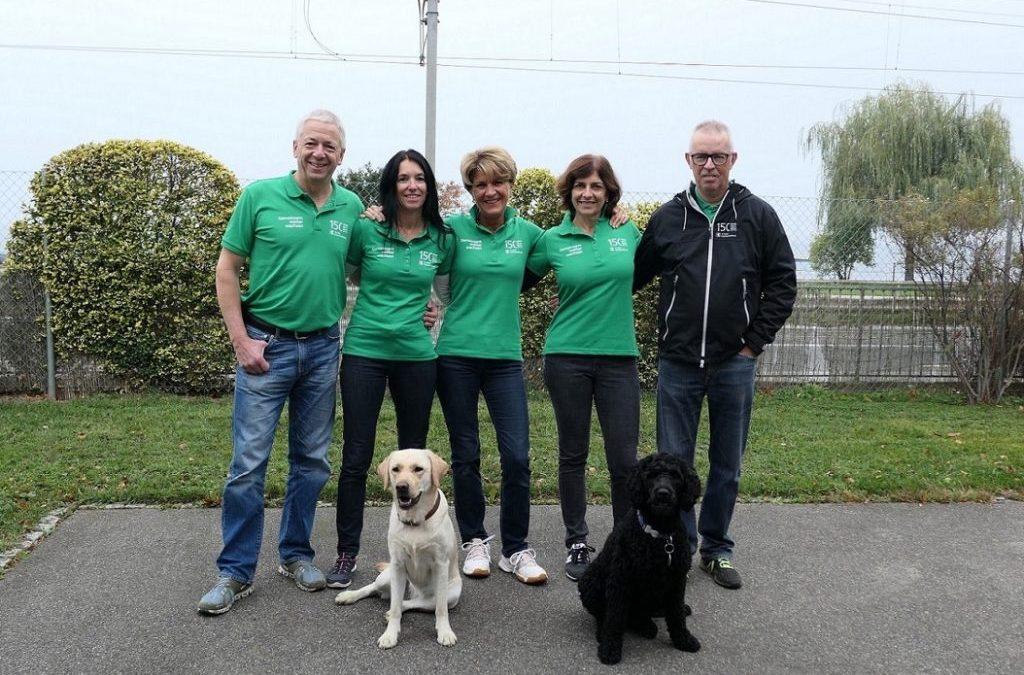 Freiwilligen Tag St. Galler Kantonalbank